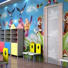 Фото из портфолио Коллекция дверей ТРИПЛЕКС – фотографии дизайна интерьеров на InMyRoom.ru