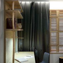 Фотография: Офис в стиле Современный, Дом, Дома и квартиры, Проект недели, Эко – фото на InMyRoom.ru