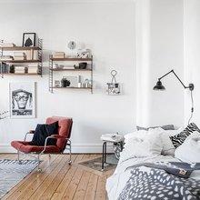 Фото из портфолио Skanstorget 3B, Linnéstaden – фотографии дизайна интерьеров на INMYROOM