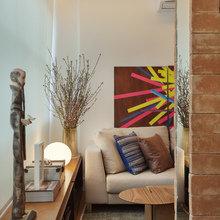 Фото из портфолио Дом в Рио-де-Жанейро – фотографии дизайна интерьеров на INMYROOM
