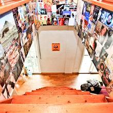 Фотография:  в стиле Современный, Квартира, Дома и квартиры, Барселона – фото на InMyRoom.ru