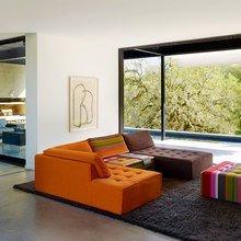 Фото из портфолио гостинные – фотографии дизайна интерьеров на INMYROOM
