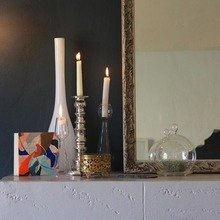 Фотография: Аксессуары в стиле Лофт, Дом, Дома и квартиры, Ретро, Плитка, Ар-деко, Лос-Анджелес – фото на InMyRoom.ru