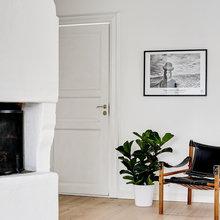 Фото из портфолио  LUNTMAKARGATAN 90 – фотографии дизайна интерьеров на INMYROOM