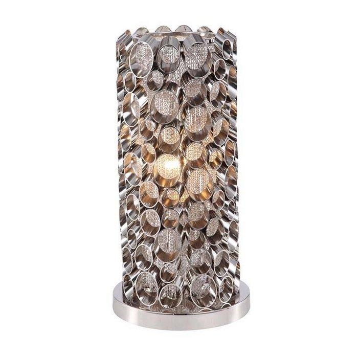 Настольная лампа Lux Fashion TL1