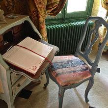 Фотография: Мебель и свет в стиле Кантри, Дома и квартиры, Городские места – фото на InMyRoom.ru