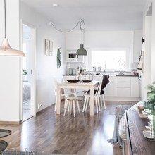 Фото из портфолио Rustmästaregatan 13, Göteborg – фотографии дизайна интерьеров на INMYROOM