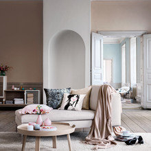 Фото из портфолио  Интерьеры от фотографа Маркуса Лоетта – фотографии дизайна интерьеров на INMYROOM