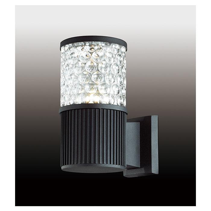 Уличный настенный светильник ODEON LIGHT PILAR