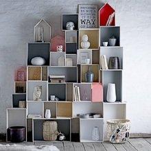Фотография: Декор в стиле Скандинавский, Декор интерьера, DIY, Декор дома, Фотообои – фото на InMyRoom.ru