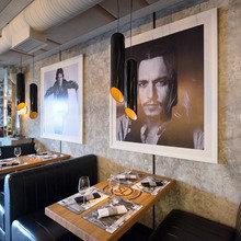 Фото из портфолио SOHOLOUNGE Конюшенная пл.2 – фотографии дизайна интерьеров на INMYROOM