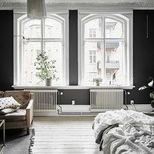 Фото из портфолио  Просторная квартира-студия в Гетеборге – фотографии дизайна интерьеров на INMYROOM