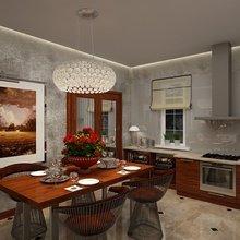 Фотография: Кухня и столовая в стиле Современный, Стиль жизни, Советы – фото на InMyRoom.ru