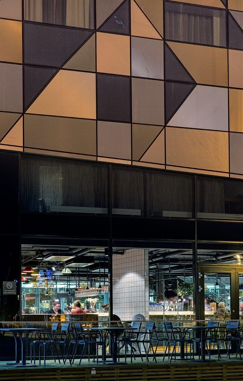 Фотография:  в стиле Современный, Декор интерьера, Дома и квартиры, Городские места, Отель, Проект недели – фото на InMyRoom.ru