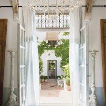 Фотография: Терраса в стиле Кантри, Кухня и столовая, Дом, Испания, Дома и квартиры – фото на InMyRoom.ru