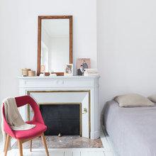 Фотография: Спальня в стиле Скандинавский, Дом, Франция, Дом и дача – фото на InMyRoom.ru