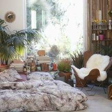 Фото из портфолио Современная спальня - отражение образа жизни... – фотографии дизайна интерьеров на INMYROOM