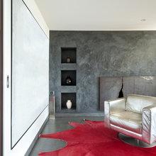 Фотография:  в стиле Современный, Декор интерьера, Мебель и свет, Кресло – фото на InMyRoom.ru