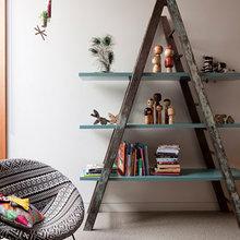 Фотография: Декор в стиле Современный, Декор интерьера, Декор дома, Советы, Лестница – фото на InMyRoom.ru