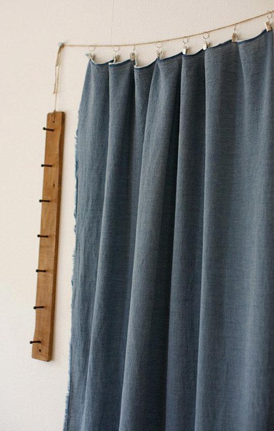 Фотография: Прочее в стиле , Декор интерьера, Дом, Декор дома, Системы хранения, Шторы – фото на InMyRoom.ru