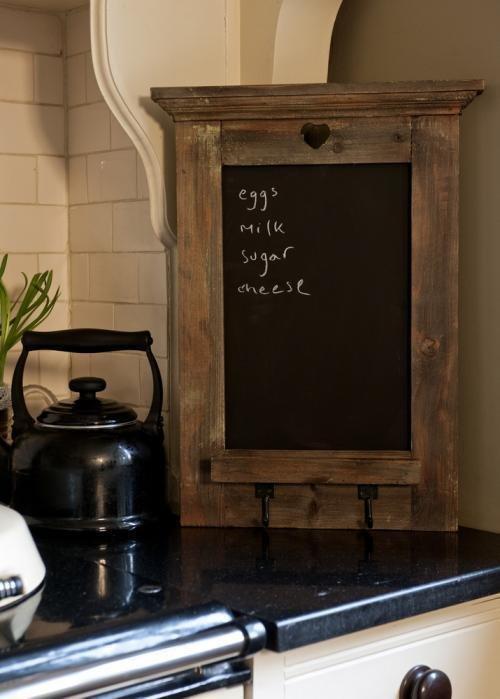 Фотография: Декор в стиле Прованс и Кантри, Кухня и столовая, Декор интерьера, Интерьер комнат – фото на InMyRoom.ru