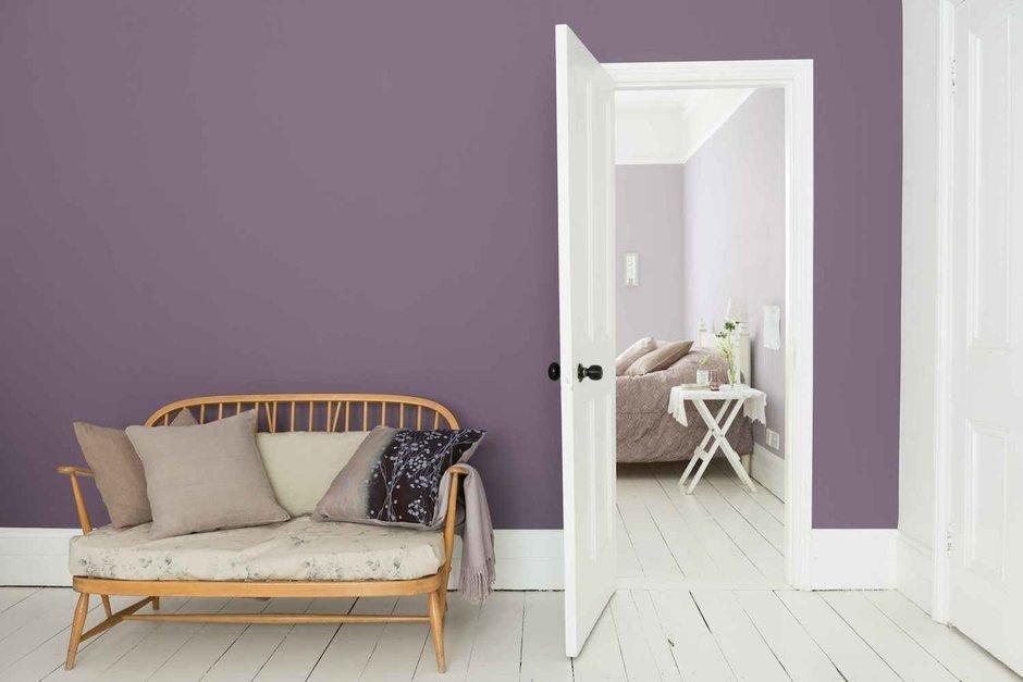 Фотография:  в стиле Скандинавский, Декор интерьера, Дизайн интерьера, Цвет в интерьере, Dulux, Akzonobel – фото на InMyRoom.ru