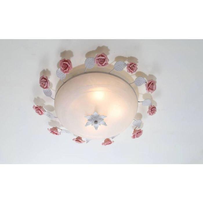 Потолочный светильник Lucia Tucci Fiori Di Rose