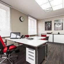 Фотография: Офис в стиле Минимализм – фото на InMyRoom.ru