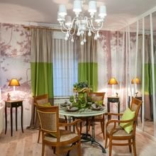 Фото из портфолио Corkstyle в телевизионных проектах – фотографии дизайна интерьеров на InMyRoom.ru