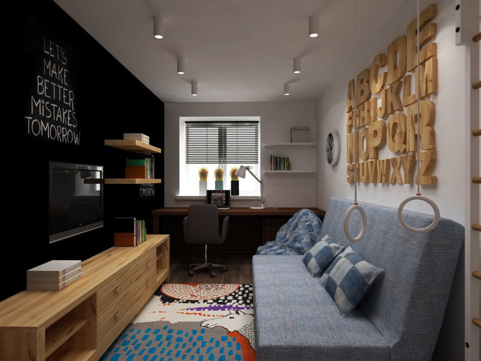 Фотография: Прочее в стиле , Декор интерьера, Квартира, Дома и квартиры, IKEA, Проект недели, Градиз – фото на InMyRoom.ru