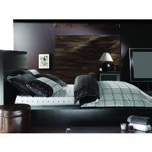 Комплект постельного белья евро Bambu