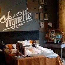 Фото из портфолио dark bedroom – фотографии дизайна интерьеров на INMYROOM