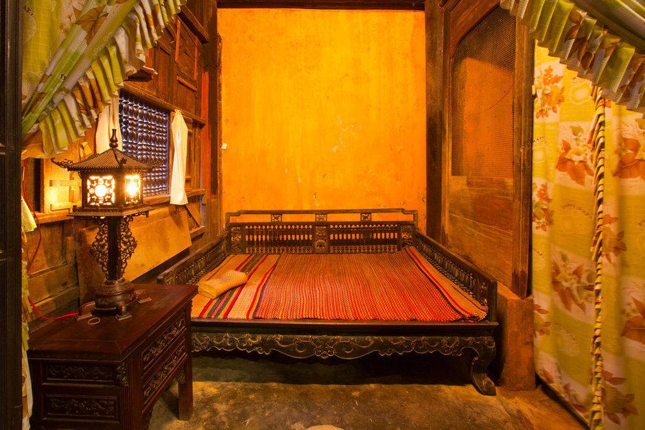 Фотография: Спальня в стиле Прованс и Кантри, Современный, Восточный, Декор интерьера, Квартира – фото на InMyRoom.ru