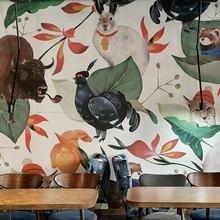 Фото из портфолио  Кафе в Киеве – фотографии дизайна интерьеров на InMyRoom.ru