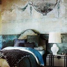 Фотография: Спальня в стиле Кантри, Классический, Современный, Эклектика – фото на InMyRoom.ru