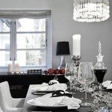Фотография: Кухня и столовая в стиле Кантри, Декор интерьера, Праздник, Новый Год – фото на InMyRoom.ru