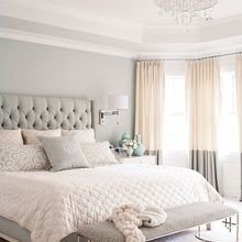 Фотография: Спальня в стиле Классический, Советы, Мария Мамонова, феншуй – фото на InMyRoom.ru