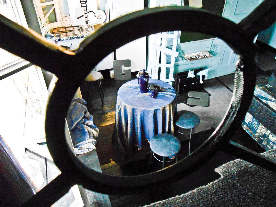 Фотография: Прочее в стиле , Лофт, Дизайн интерьера, Прованс – фото на InMyRoom.ru