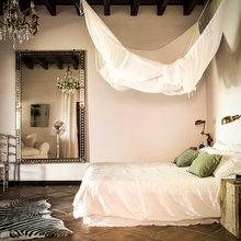 Фото из портфолио Испанский интерьер : путешествие по дому на Ибице – фотографии дизайна интерьеров на InMyRoom.ru