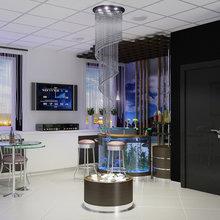 Фото из портфолио МОИ ДИЗАЙН-ПРОЕКТЫ – фотографии дизайна интерьеров на InMyRoom.ru