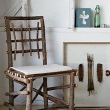 Фотография: Мебель и свет в стиле Кантри, Декор интерьера, Декор дома, Светильники, Зеркала – фото на InMyRoom.ru
