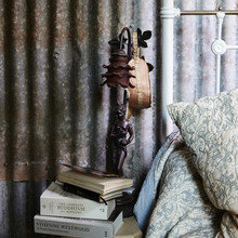 Фото из портфолио Антиквариат в интерьере – фотографии дизайна интерьеров на InMyRoom.ru