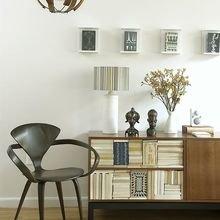 Фотография: Декор в стиле Современный, Эклектика, Декор интерьера, Мебель и свет – фото на InMyRoom.ru