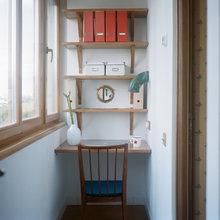 Фото из портфолио Квартира_Flat 1=2 – фотографии дизайна интерьеров на INMYROOM