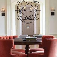 Фотография: Гостиная в стиле Кантри, Декор интерьера, Гид – фото на InMyRoom.ru