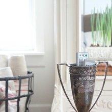 Фотография: Аксессуары в стиле Скандинавский, DIY, Квартира, Советы, как облегчить быт – фото на InMyRoom.ru