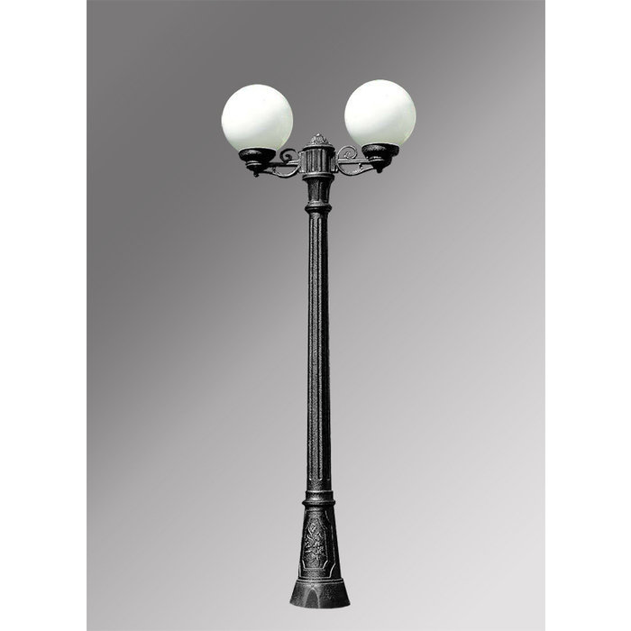 Уличный фонарь Fumagalli Gigi Bisso