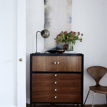 Фото из портфолио ''Сердце Манхэттена''  – фотографии дизайна интерьеров на InMyRoom.ru