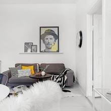 Фото из портфолио Воплощение элегантной простоты.... – фотографии дизайна интерьеров на InMyRoom.ru