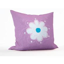 Декоративная подушка: Королевский цветок